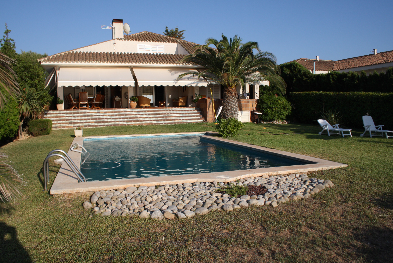 Vivienda  Unifamiliar SA TORRE (Mallorca)