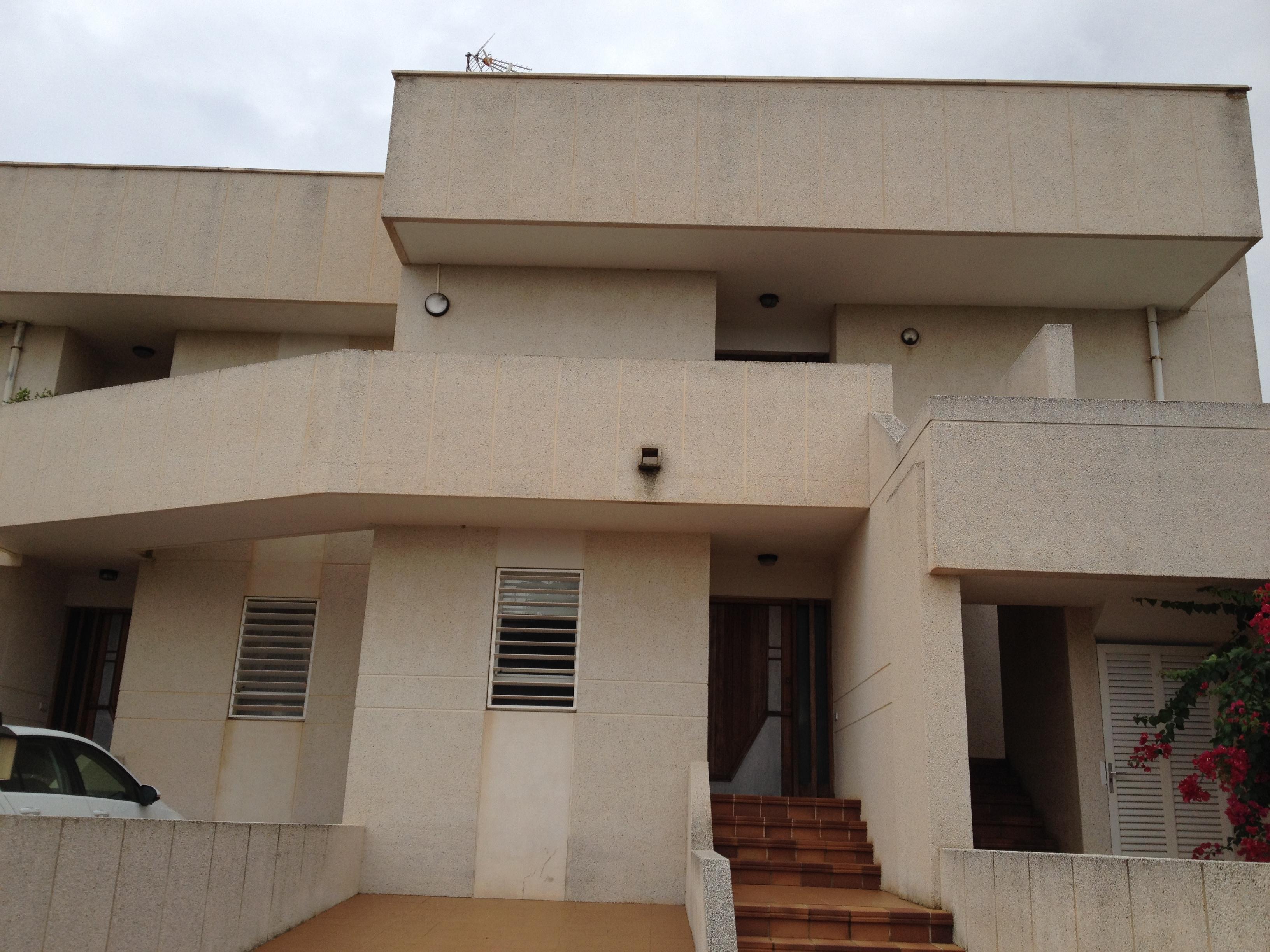 Edificio Apartamentos. Porto Colom (Mallorca)