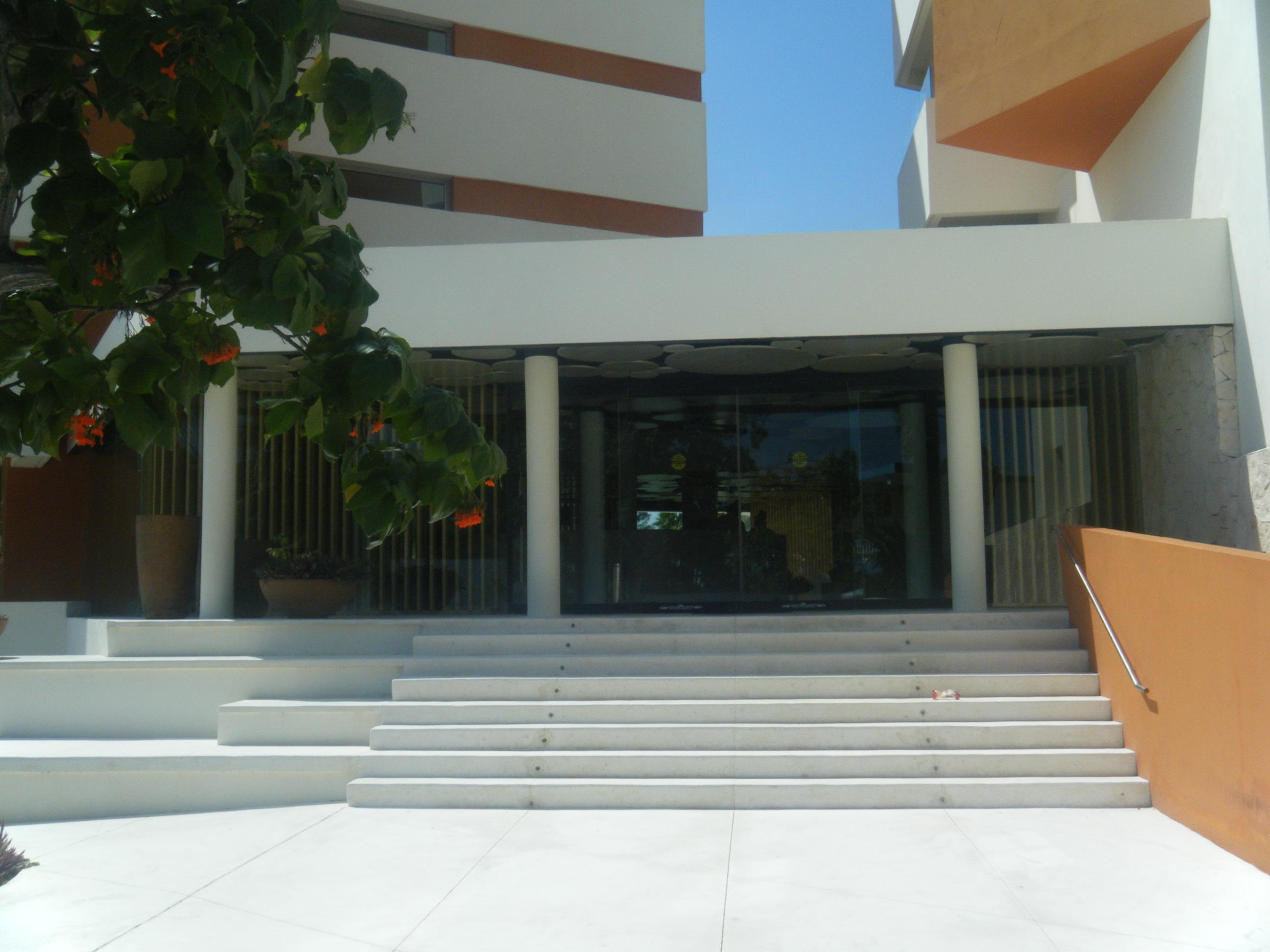 Complejo Hotelero LOS ALUXES en Isla Mujeres (México)